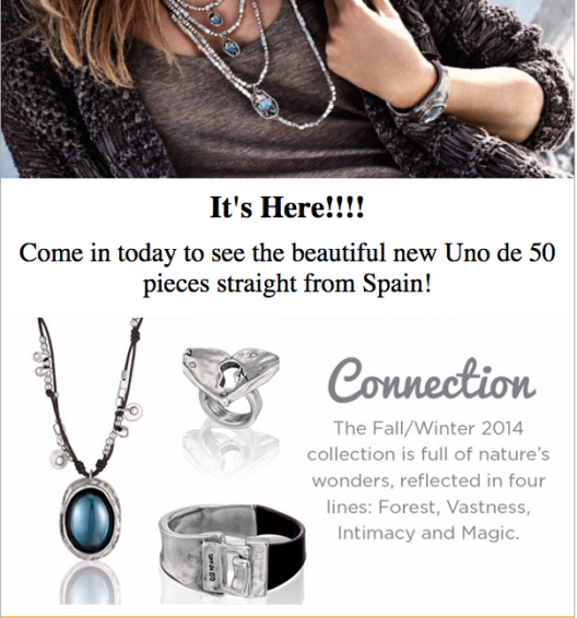 uno-de-50-fall-2014-jewelry