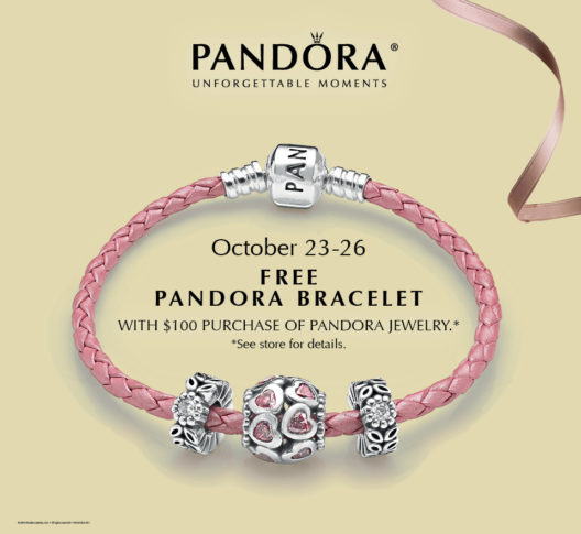pandora-pink-leather-bracelet-and-charms
