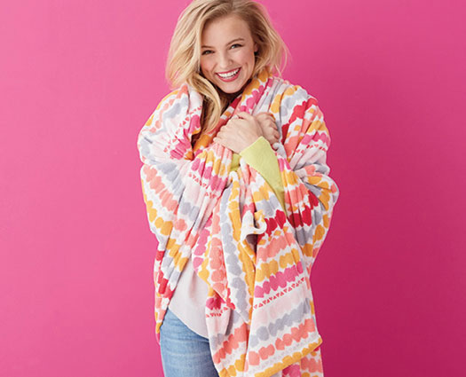 vera-bradley-XL-throw-blanket
