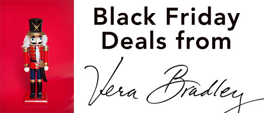 Vera Bradley black friday deals