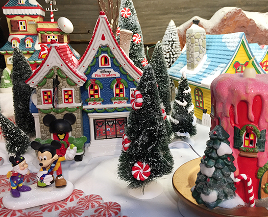 Christmas Department 56 villages