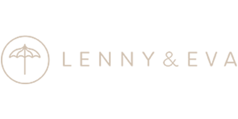 Lenny and Eva logo