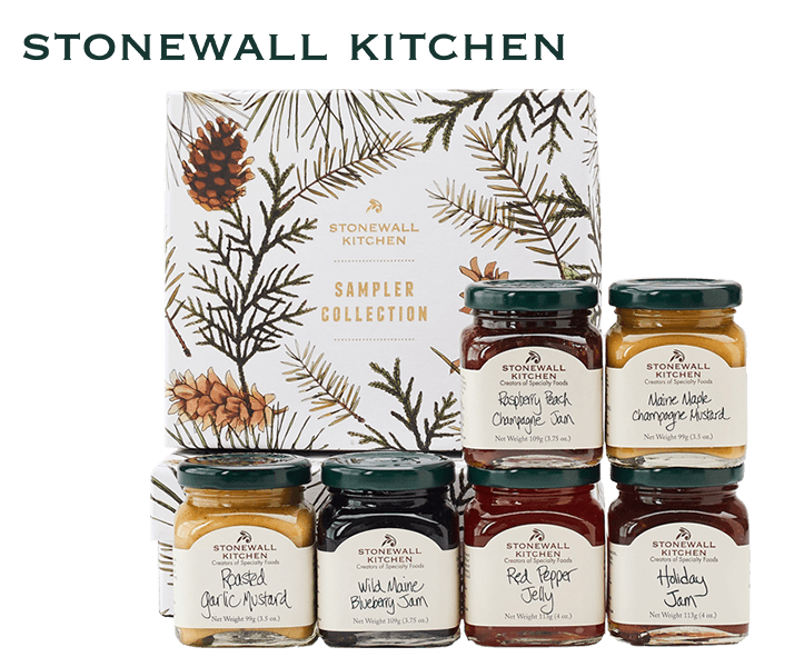 Stonewall Kitchen products