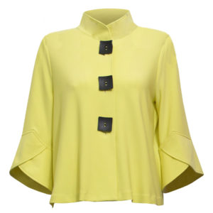 Jacket Blouse