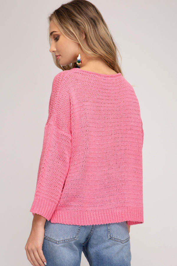 sweater 32611 back