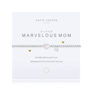 Marvelous Mom Bracelet
