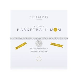 Basketball Mom Bracelet