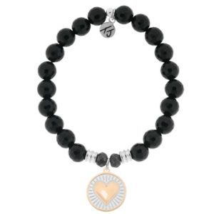 Onyx Heart of Gold